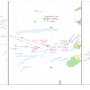 Queensland Coastal Passage Plan